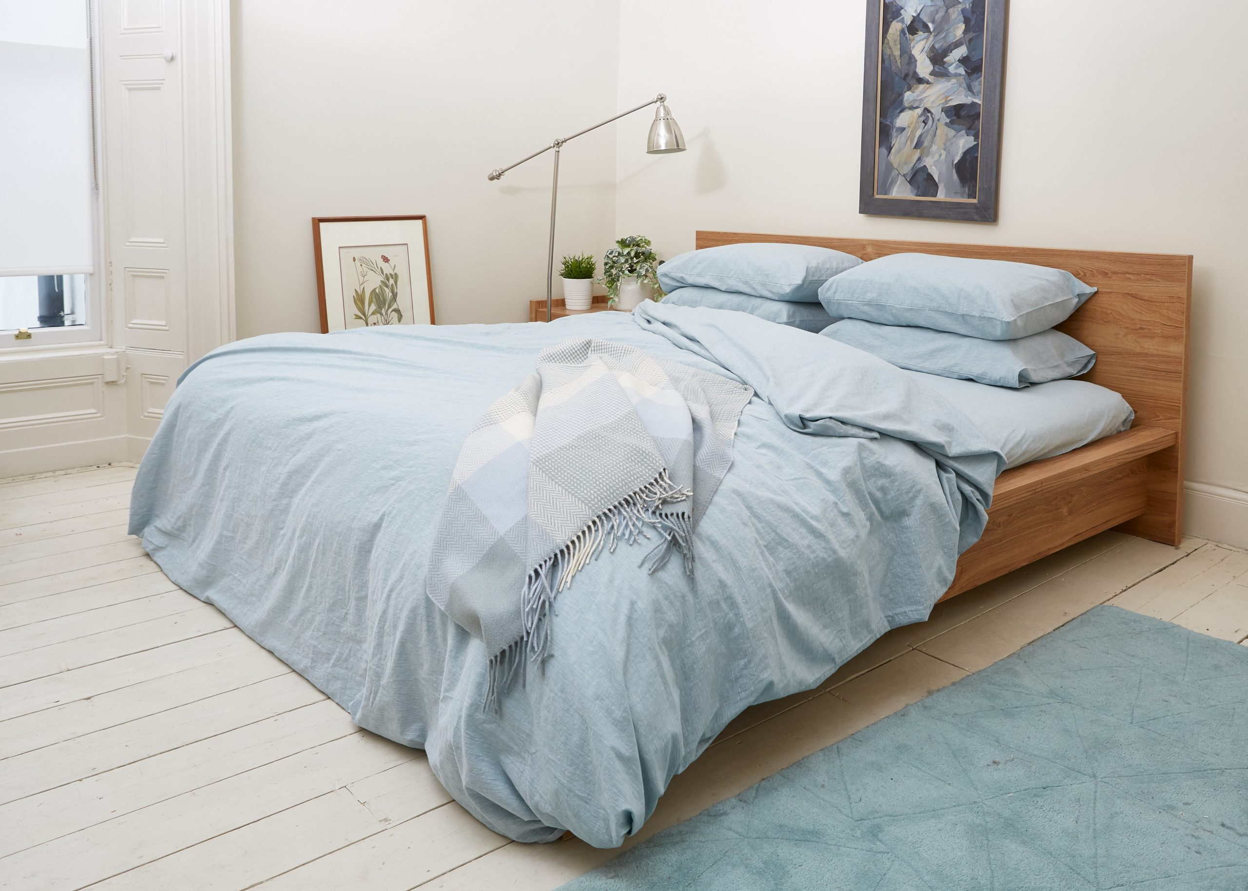 let us help you creat the bed of dreams