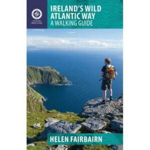 Ireland's Wild Atlantic Way : A Walking Guide