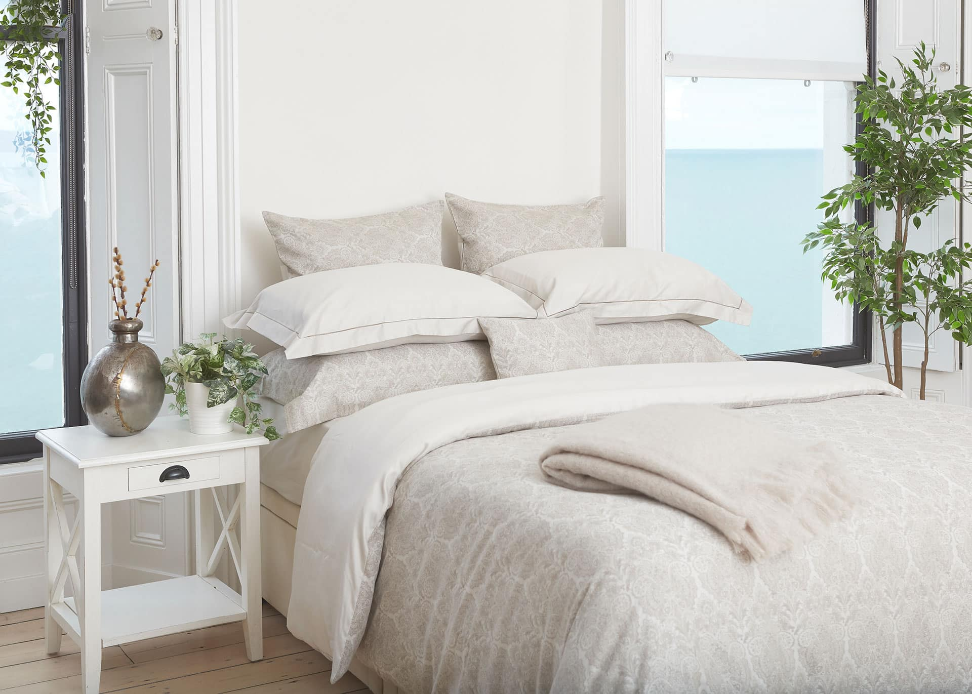 bedlinen collection