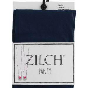 Zilch Navy Tights