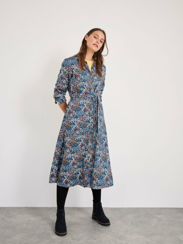 Lexi EcoVero Dress