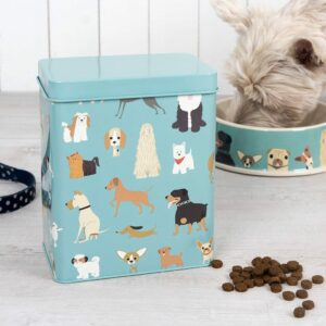 BEST IN SHOW DOG FOOD TIN