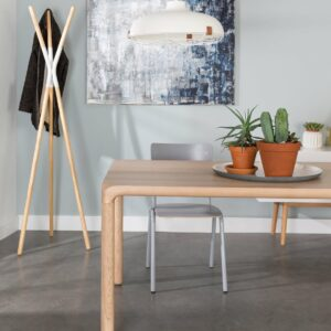 Back to School Chair – Grey