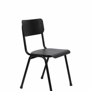Chair Back To School – Outdoor Black