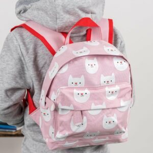 Cookie The Cat Mini Backpack