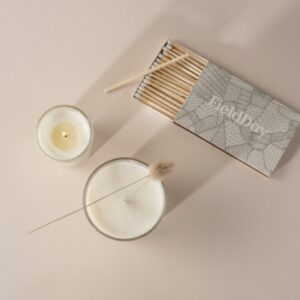 Field Day Candle Care Kit