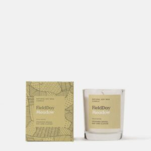 Field Day Meadow Small Candle
