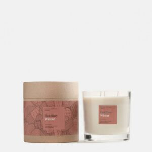 Field Day Winter Extra Large 3 Wick Candle
