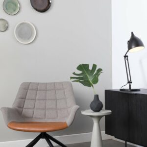 Floss Side Table – Grey