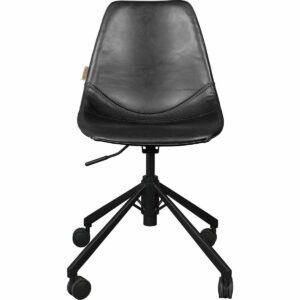 Franky Office Chair – Black