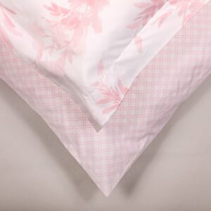 French Cane Housewife Pillowcase – Pair