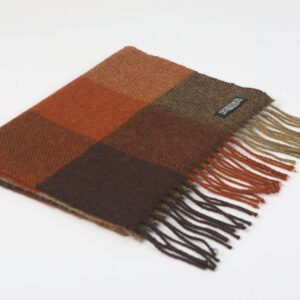 Grouse Mix Scarf