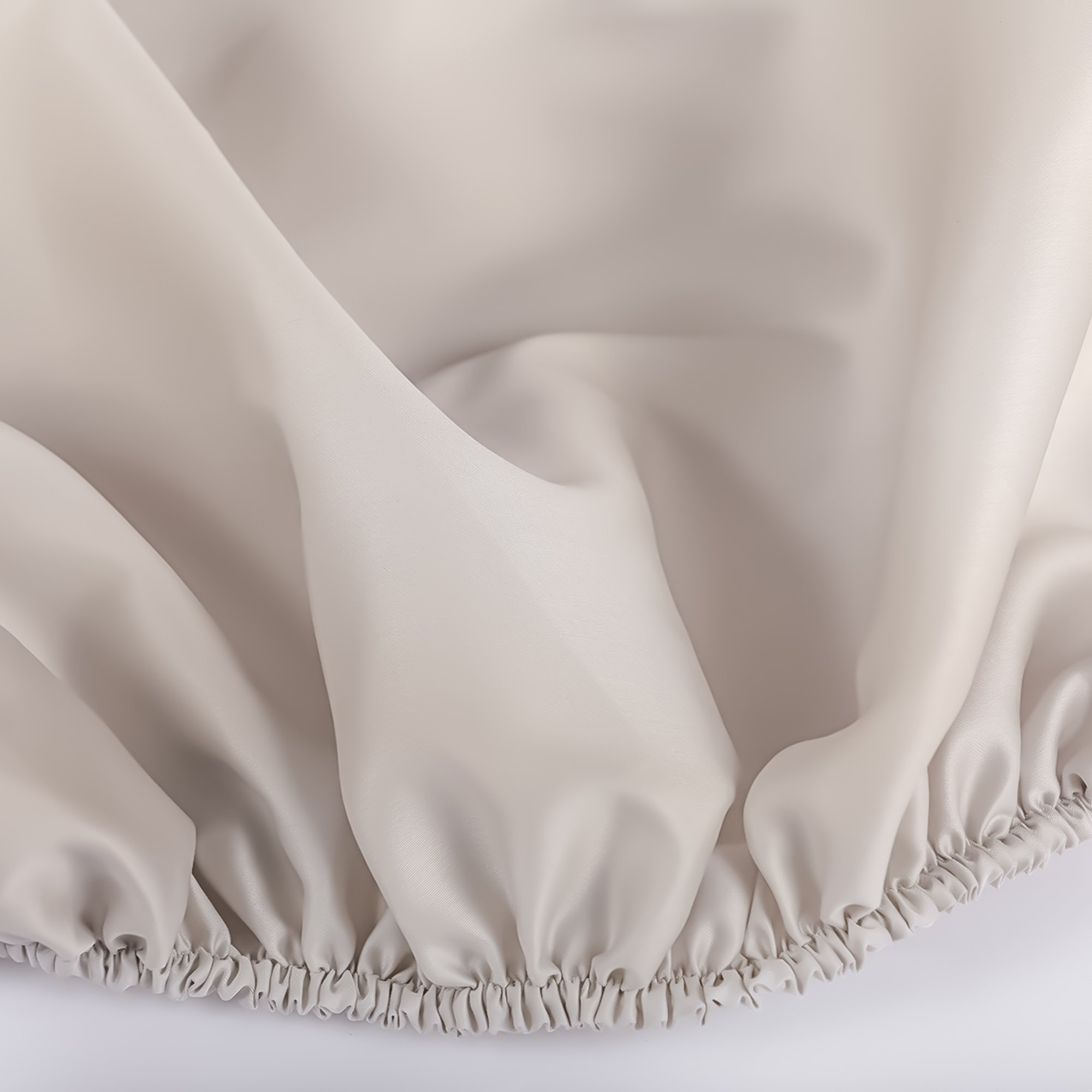 Mother of Pearl Fitted Sheet
