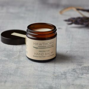 Protective Hand Balm Mango Butter and Lavender