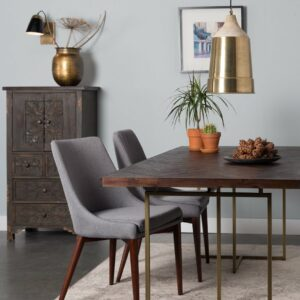 Small Class Dining Table