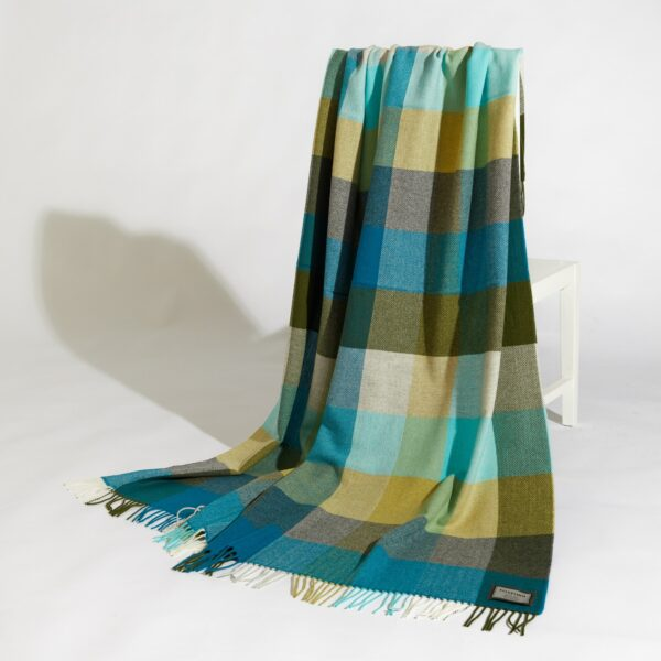 The Neale Multi Check Throw